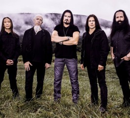 Αλλαγή χώρου για τη συναυλία των Dream Theater τον Ιούλιο