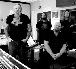 Στο στούντιο για το 15ο άλμπουμ τους οι Enslaved