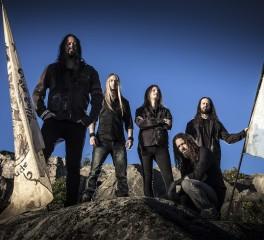 """Weightless"": Νέο κομμάτι από τους Evergrey"