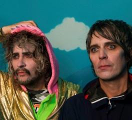 Οι Flaming Lips κυκλοφορούν νέο άλμπουμ κατά τη διάρκεια της Record Store Day