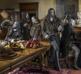 """Veleno"": Οι Fleshgod Apocalypse ανακοινώνουν το νέο τους άλμπουμ"