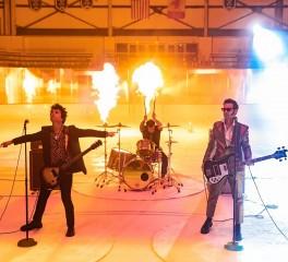 """Fire, Ready, Aim"": Ένα ακόμα single των Green Day"
