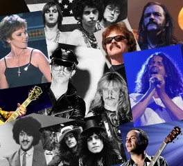 Rock And Roll Hall Of Fame: Αυτοί είναι οι υποψήφιοι για το 2020