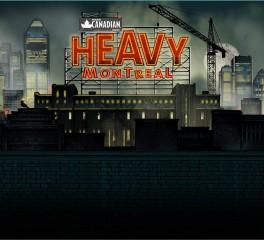 Το Μόντρεαλ ανακηρύσσεται… heavy metal πόλη