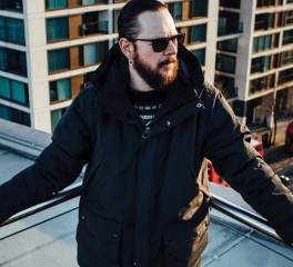 Δυο νέα άλμπουμ για τον Ihsahn. Ένα black metal και ένα progressive...