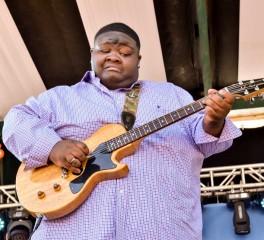 """Πρώτο single για το παιδί-θαύμα των blues, Christone """"Kingfish"""" Ingram"""