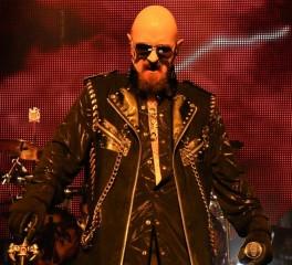 "Judas Priest και... ""Killing Machine"" για πρώτη φορά μετά από 40 χρόνια"