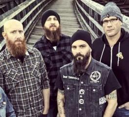 """I Am Broken Too"": Νέο κομμάτι από τους Killswitch Engage"