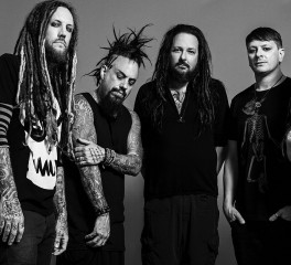 """The Nothing"": Οι Korn ανακοινώνουν τη νέα τους δουλειά"