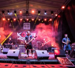 Κερδίστε προσκλήσεις για τη συναυλία των Koza Mostra στο Faust
