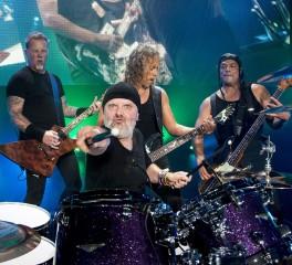 Οι Metallica τζαμάρουν κομμάτι των Judas Priest με τον Lars Ulrich στα… φωνητικά