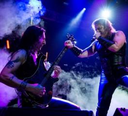 """Οι Manowar ανακοινώνουν την ημερομηνία κυκλοφορίας του """"Final Battle I"""" EP"""