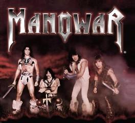 "Manowar: Κυκλοφορούν οι επανεκδόσεις των ""Into Glory Ride"" και ""Hail To England"""