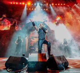 Γίνε ο Metal Ambassador των Manowar στην Αθήνα!
