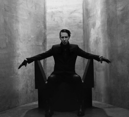 "O Marilyn Manson διασκευάζει το ""The End"" των Doors"