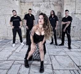 «Ανοίγουν» τους Epica στο Ισραήλ οι Έλληνες Meden Agan