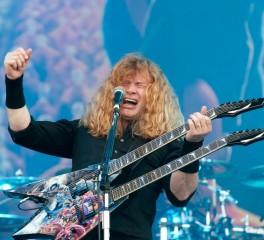 Μια ακόμα συλλογή από τους Megadeth
