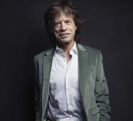 Επιτυχημένη η επέμβαση στην καρδιά του Mick Jagger