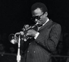 «Χαμένο» άλμπουμ του Miles Davis βλέπει το φως της δημοσιότητας