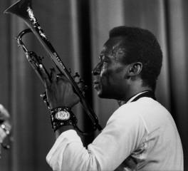 """Σε βινύλιο οι ηχογραφήσεις του """"Birth Οf Τhe Cool"""" του Miles Davis"""