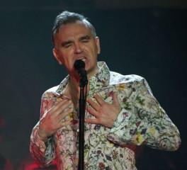 """California Son"": Ο Morrissey επιστρέφει με ένα άλμπουμ διασκευών"
