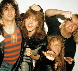 Ένα ντοκιμαντέρ για την thrash metal σκηνή του San Francisco των '80s