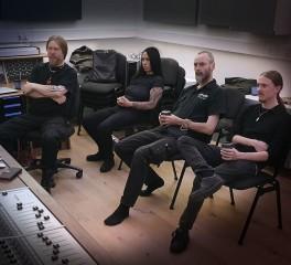 Οι My Dying Bride επιστρέφουν με νέο κομμάτι