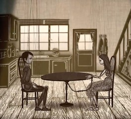 Ένα σκοτεινό, animated βιντεοκλίπ από τους Opeth