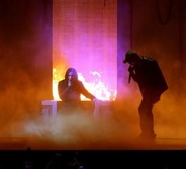 O Ozzy Osbourne επιστρέφει στην σκηνή στο πλευρό του Post Malone (video)