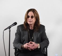 Ozzy Osbourne: «Ελπίζω να δώσουμε μια τελευταία συναυλία με τον Bill Ward…»