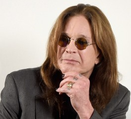 Ozzy Osbourne vs Donald Trump