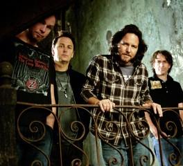 Στα σκαριά νέο άλμπουμ από τους Pearl Jam