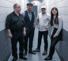 Δεύτερο single από τους Pixies