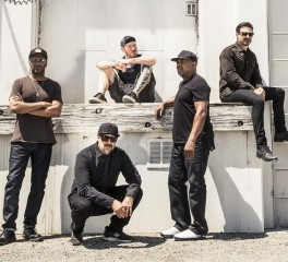 """Pop Goes The Weapon"": Ακούστε το νέο single των Prophets Of Rage"