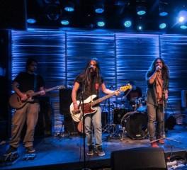 Ψύλλοι Στ' Άχυρα: Δείτε το νέο video της μπάντας από την Θεσσαλονίκη