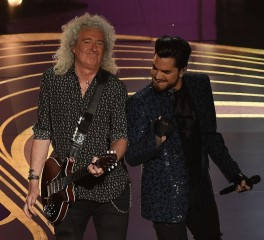 Oscars 2019: Δείτε την εμφάνιση των Queen