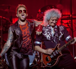 """The Show Must Go On"": Το νέο ντοκιμαντέρ των Queen και του Adam Lambert"