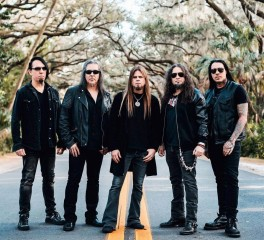 """Blood Of The Levant"": Δείτε το video του νέου κομματιού των Queensryche"