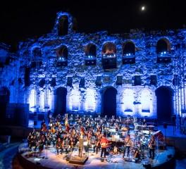 Queen Symphonic και πάλι στο Ηρώδειο, τον Οκτώβριο