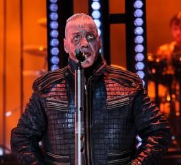 H ημερομηνία κυκλοφορίας του νέου άλμπουμ των Rammstein...