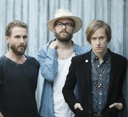 Οι Refused ανακοινώνουν το νέο τους άλμπουμ