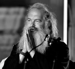 Ένα ντοκιμαντέρ για τον Rick Rubin