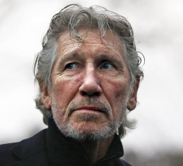 O Roger Waters στέλνει μήνυμα στην Κατερίνα Duska με φόντο την Eurovision (video)