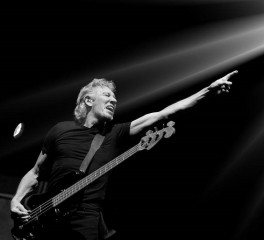"""Us + Them"": H τελευταία περιοδεία του Roger Waters σε φιλμ"