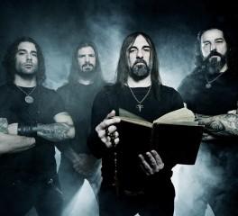 Αναβάλλεται η συναυλία των Rotting Christ στην Αθήνα