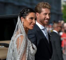 Οι Europe αντί των AC/DC στον γάμο του Sergio Ramos