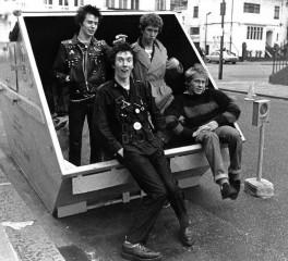 Ο βίος και η πολιτεία των Sex Pistols στην μεγάλη οθόνη