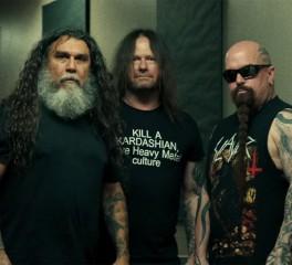 """The Repentless Killogy"": Οι Slayer κυκλοφορούν φιλμ και live άλμπουμ"