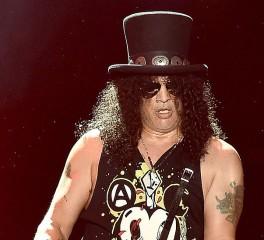 Μεταμορφωθείτε με τα νέα φίλτρα κάμερας των Guns N' Roses και των Slipknot
