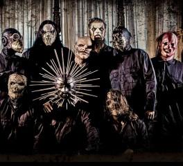 Οι Slipknot ανακοινώνουν την ημερομηνία κυκλοφορίας του νέου τους άλμπουμ